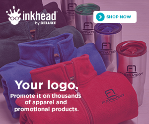 Get GREAT promotional products at Inkhead!