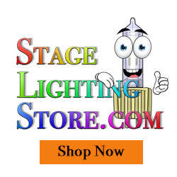 The Stage Lighting Store