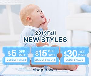 $5 OFF $58+ Code: FALL5?$15 OFF $90+ Code:FALL15 ?$30 OFF $160+ Code: FALL30