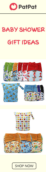 Resuable Adorable Diapers from $3.99