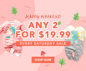 Happy Weekend Any 2 For $19.99 -Every Saturday Sal