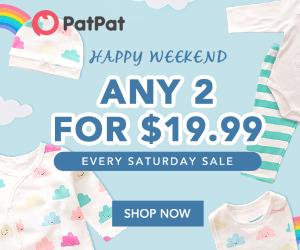 Every Saturday Sale