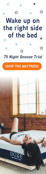 the doze mattress