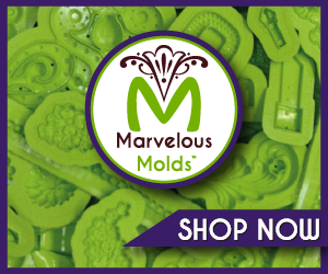 Marvelous Molds Coupon Code