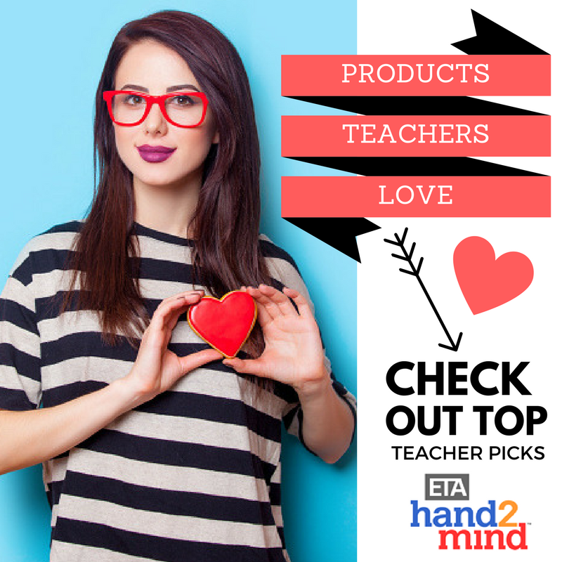 TOP Teacher Product Picks