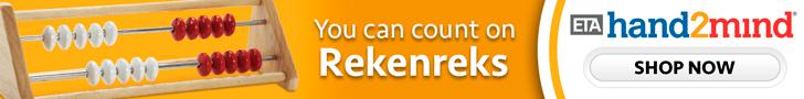 You Can Count on Rekenreks