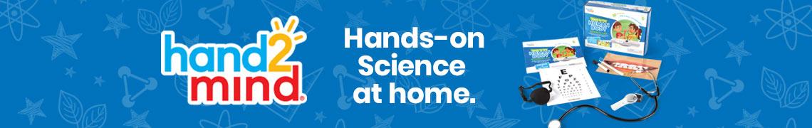 hand2mind Science Kits