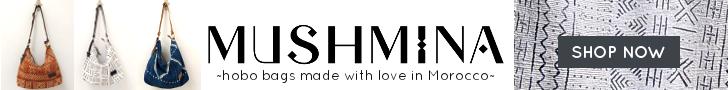 Mushmina Hobo Bags