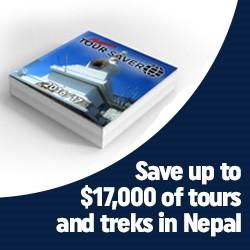 Nepal Tour Saver
