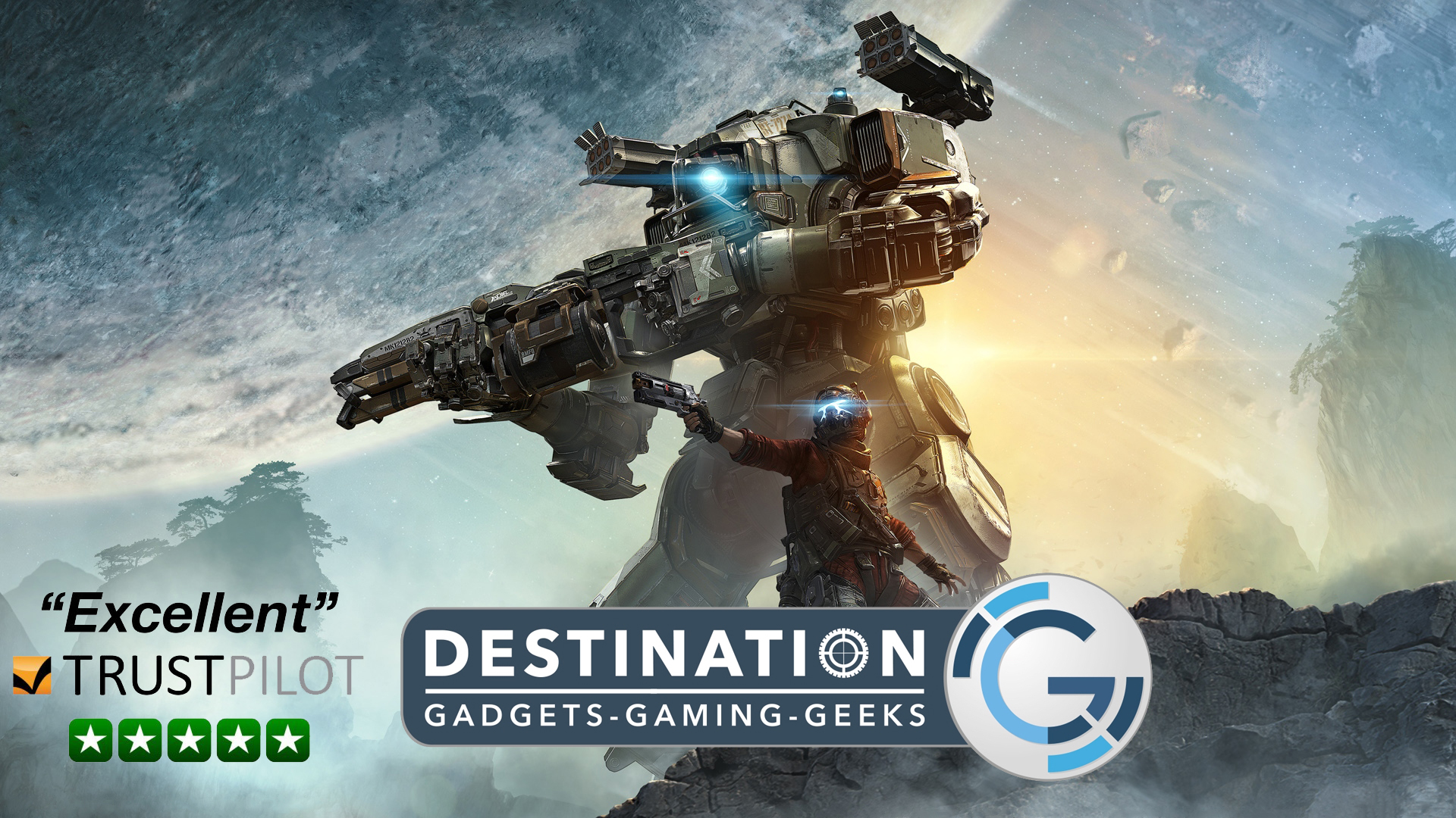 Destination G discount code