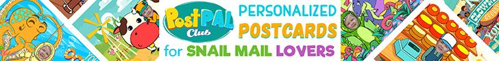 Postpal Club