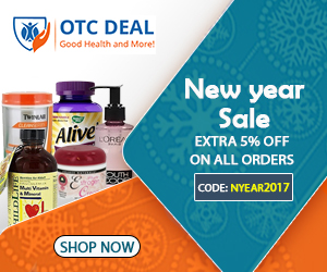 Otc Deal Discount Code