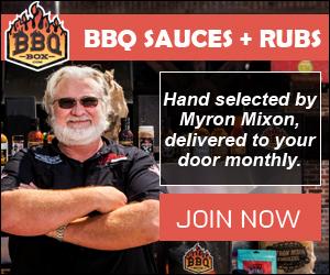 BBQ Box Discount Code