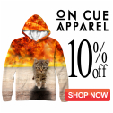On Cue Apparel Discount Code