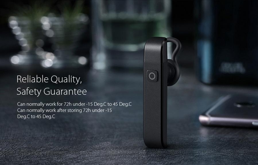 Original MEIZU BH01 Bluetooth Earphone  20%OFF