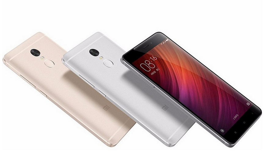 Xiaomi Redmi Note 4 Global  deals