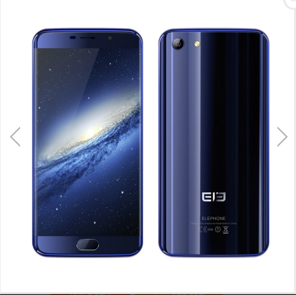 elephone s7 deals  10% off