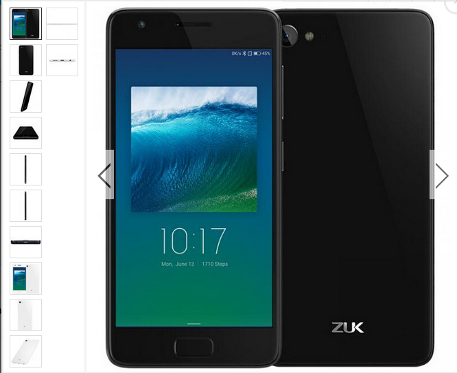 zuk z2 super deals