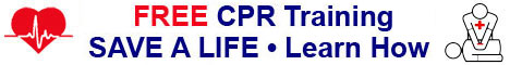 Free CPR Training - Learn How
