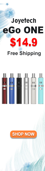 Joyetech eGo ONE Starter Kit