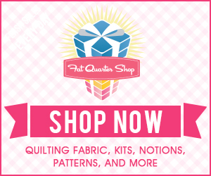 Fat Quarter Shop Quilting Fabrics and Supplies