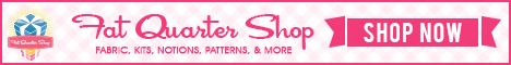 Fat Quarter Shop, shop now