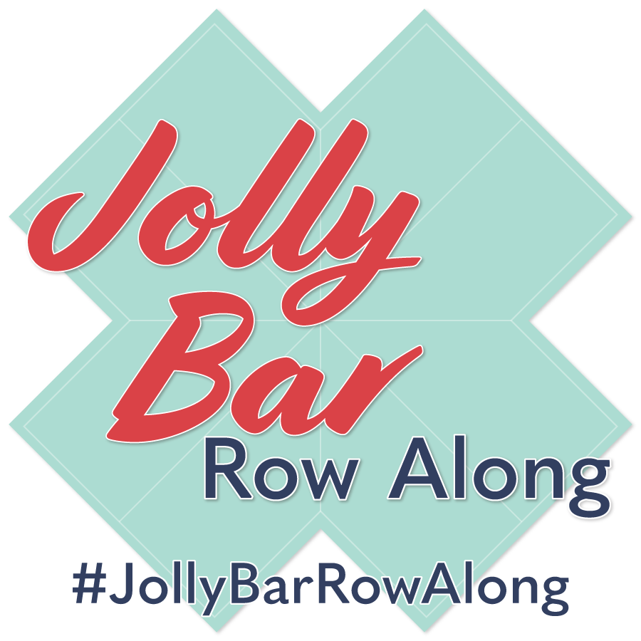 Jolly Bar Row Along