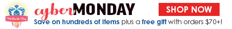 Fat Quarter Shop Cyber Monday Sale