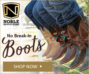 Boots With No Break-In Time