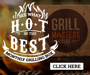 grill masters club discount