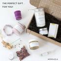 Merkaela wellness subscription box