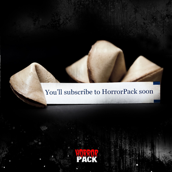 Horror Movie Subscription