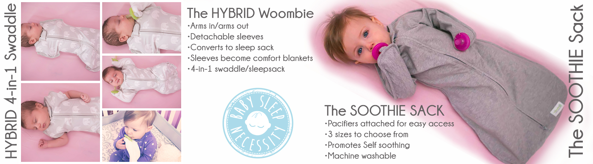 The Ultimate Sleep Aid For Your Baby Why We Love Woombie