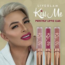 KissMe November Collection