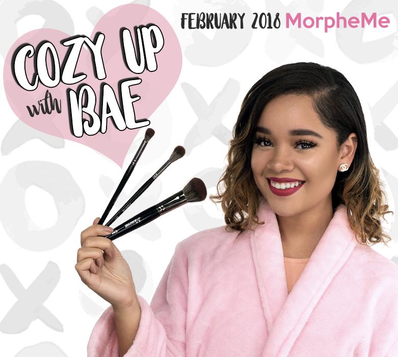 MorpheMe February 2018 Collection