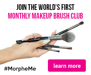 Join LiveGlam Makeup Brush Club