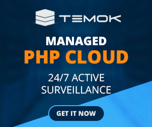 Managed PHP Cloud