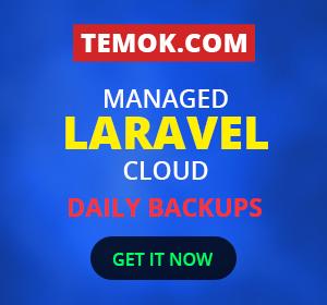 Managed Laravel Cloud