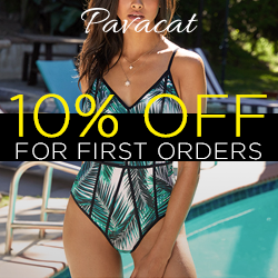 10% OFF for first orders.
