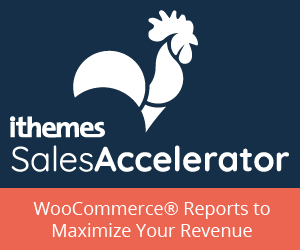 iThemes Sales Accelerator