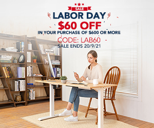$60 off When get the order $600