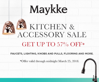 Kitchen and Accessory Sale