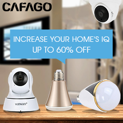 Smart Home Up to 60% OFF