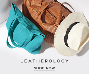 Shop leather travel accessories at Leatherology