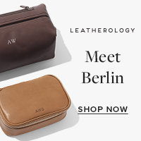 Shop Berlin premium leather collection