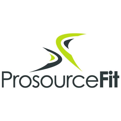 Prosourcefit.com logos