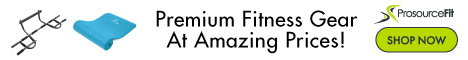 Pro Source Fitness Coupon