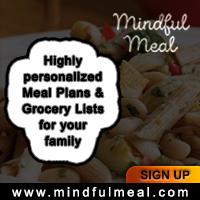Mindfulmeal