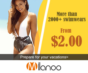 More than 2000+ swimwears,from $2.00