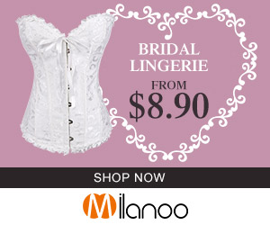 Bridal Lingerie From $8.90